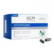Novophane Anticaida ACM 180 Capsulas