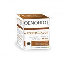 Oenobiol Autobronceador 30 capsulas