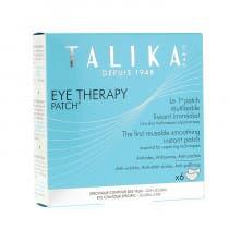 Mascarilla Ojos Efecto Inmediato Talika Eye Therapy Patch 6 Unidades
