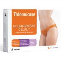 Thiomucase 60 Comprimidos