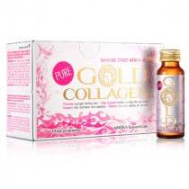 Gold Collagen Pure 10 dias