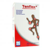 Tenflex Colageno 30 Sobres