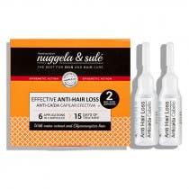Ampollas Anticaida Capilar Nuggela Sule 2x10ml