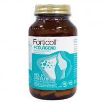 Forticoll Colageno BioActivo Piel y Cabello 120 comprimidos