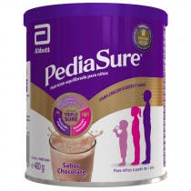 Pediasure Sabor Chocolate 400Gramos
