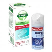 Pack Canescare Spray Funsol Polvo