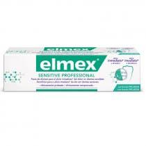 Elmex Dentifrico Sensitive Profesional 75 ml