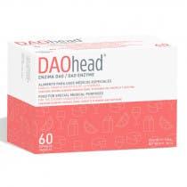 DAOhead 60 Capsulas