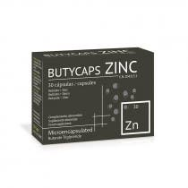 Butycaps Zinc 30 Capsulas