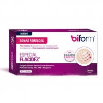 Especial Flacidez Biform Dietisa 20 Viales de 15ml