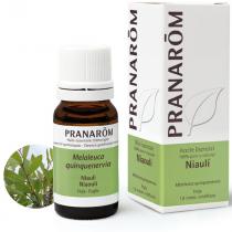 Aceite Esencial de Niauli Pranarom 10ml