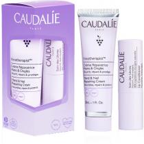 Caudalie Stick de Labios 4 g   Caudalie Crema de Manos y Unas 30 ml KIT REGALO