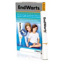Endwarts Pen Lapiz Aplicador Verrugas 3ml