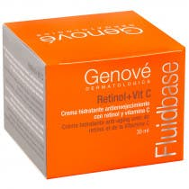 Genove Fluidbase Retinol Vitamina C 30ml