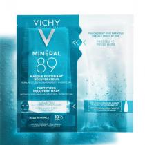 Vichy Mineral 89 Maschera in tessuto 1un.