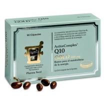 Activecomplex Q10 Gold 100mg 90 Capsulas Pharmanord