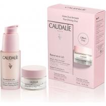 Caudalie Resveratrol-Lift Crema Cachemir 50ml Tisana Noche 15 ml