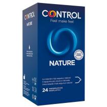 Preservativo Control Adapta Nature 24 Unitá