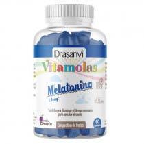 Vitamolas Drasanvi Mel 60 Gominolas