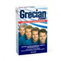 Grecian 2000 Locion con Acondicionador 125ml