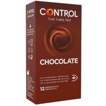 Preservativo Control Sex Senses Cioccolato 12 U