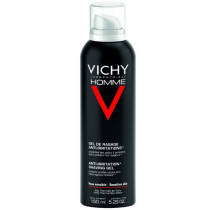 Vichy Homme Gel Afeitar Anti irritaciones 150ml
