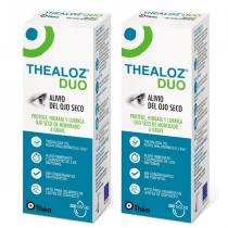 Pack Duplo Thealoz Duo 10ml