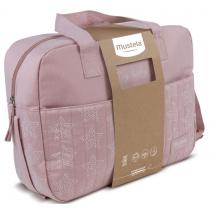 Mustela Borsa da Passeggio Color Rosa Limited Edition
