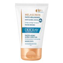 Ducray Melascreen Crema de Manos Fotoenvejecimiento SPF50 50ml