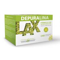 Depuralina Lax Te Uriach 25 Bolsitas