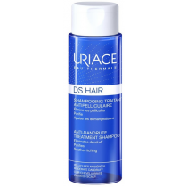 Uriage DS Hair Shampoo Trattamento Anti-forfora 200ml