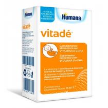 Vitade Vitamina D 15 ml