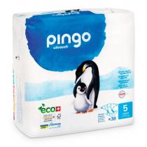 Pannolini Pingo Junior T5 36 Pannolini