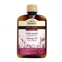 Aceite para Masaje Anticelulitico Green Pharmacy 200ml