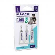 Parasital Perros Pequenos y Gatos 3 Pipetas 1 25 ml