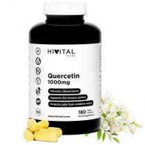 Hivital Quercetina 1000 mg 180 Capsulas