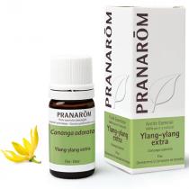 Aceite Esencial de Ylang ylang Pranarom 5ml