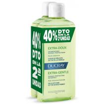 Ducray Duplo Champu Equilibrante 2x400 ml