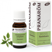 Aceite Esencial Ravintsara BIO Pranarom 10 ml