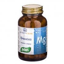 Santiveri Q-Magnesio 88 Comprimidos