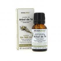 Aromasensia Aceite de Arbol de Te Australiano 15ml