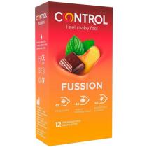 Preservativo Control Sex Senses Fussion 12 Unitá