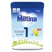 Leche de Inicio Miltina 1 Probalance 750gr