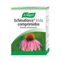 A.Vogel Echinaforce Kids 80comp