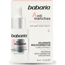 Serum Inteligente Antimanchas Babaria 30ml