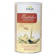 Batido Hipoc. Chocolate Blanco Sotya 700 gr