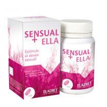 Eladiet Sensual ELLA 60 Comprimidos