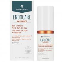 Endocare Radiance Contorno de Ojos y Antiojeras 15ml