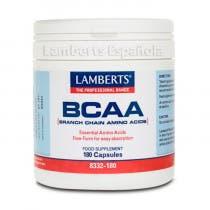 Lamberts BCAA 180 Comprimidos