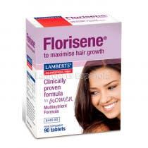 Lamberts Florisene 90 Comprimidos